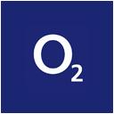 O2 Shop Logo