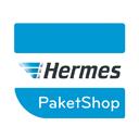 Hermes Paketshop Kiosk 30 Logo