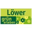 Löwer Pflanzenwelt Martin und Gustav Löwer GbR Logo
