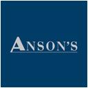 Ansons Logo